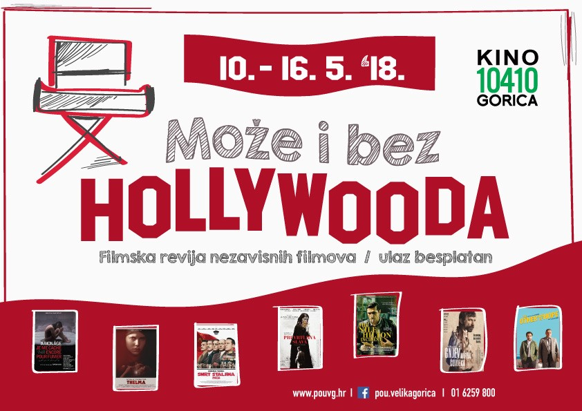 MOŽE I BEZ HOLLYWOODA